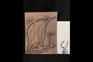 cardzentangleinspiredbrown1